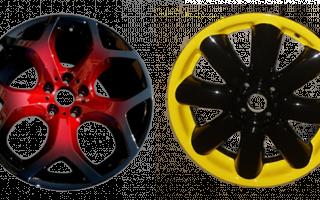 Реставрация литых дисков в Днепре